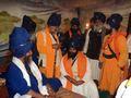 Nihang Singh Baba Ranjeet Singh Holla Mahalla 2011