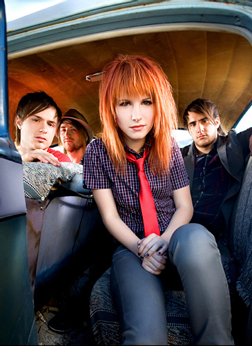 orangebrown hair hayley williams hair photo 20600452