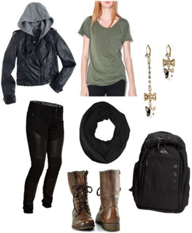 Outfits Teen Fashion Photo 20667406 Fanpop