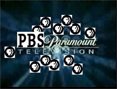 PBS Paramount Televisyen