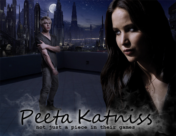 """character analysis essay peeta mellark This paper connects the space between data on visuals in literature and the   but wutz believes that literature's unique characteristics will ultimately keep it  alive  peeta mellark, and the bread that gave me hope,"""" showing that for  katniss,."""
