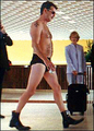 Pierce Brosnan In Speedo. - pierce-brosnan photo