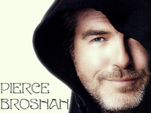 Pierce Brosnan WALLPAPER.
