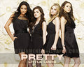 Pretty Little Liars - pretty-little-liars wallpaper