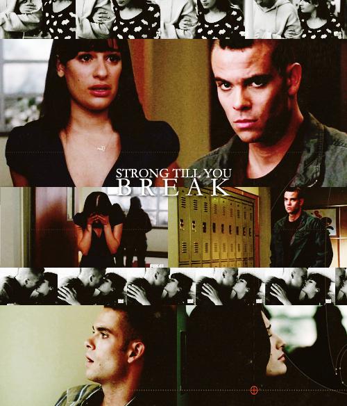 Tyra Banks On Glee: Glee Fan Art (20653908)