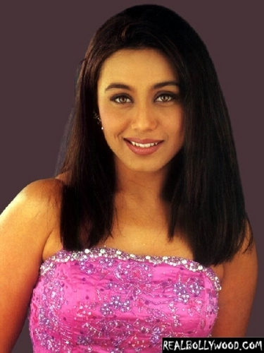 Rani Mukherjee wallpaper probably with a cocktail dress, a dinner dress, and a strapless called Rani