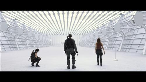 Wentworth Miller Hintergrund called Resident Evil: Afterlife