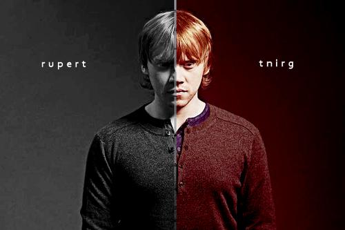 Rupert Grint **