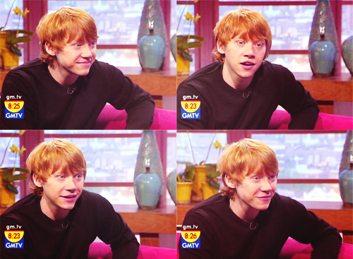 Rupert Grint wallpaper probably with a birreria, brasserie and a portrait titled Rupert Grint