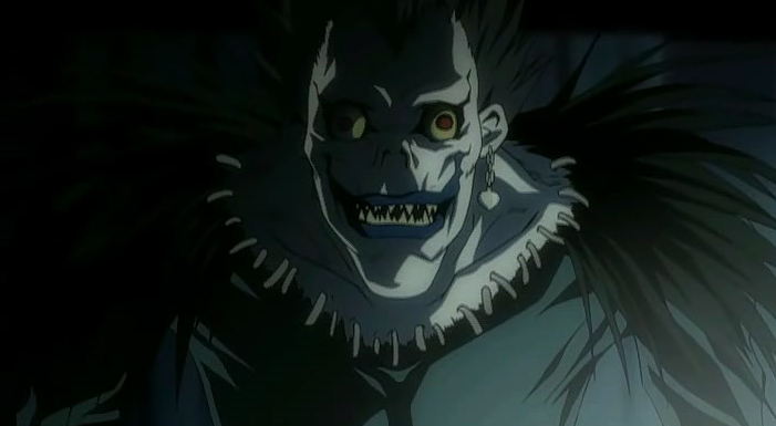 Ryuk images Ryuk wallpaper and background photos (20623917)