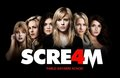 SCRE4M - scream photo