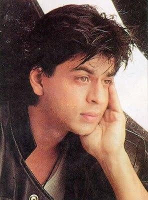 Shahrukh Khan wallpaper with a portrait titled SRK