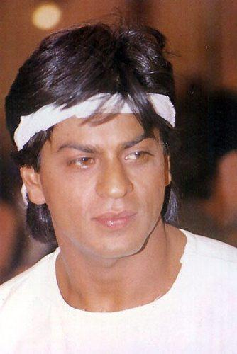 Shahrukh Khan SRK