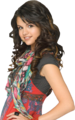 Selena gomez transparent photo!