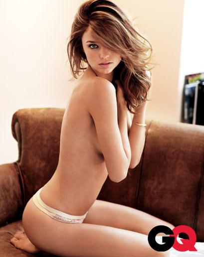 Sexy Miranda Kerr