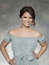 Shelley Hennig as Diana Meade