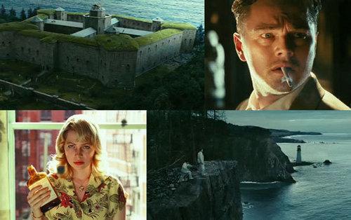 셔터 Island