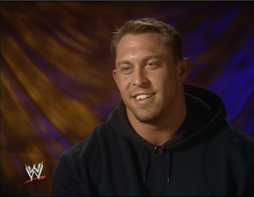 Skip Sheffield-Tough Enough Season 4