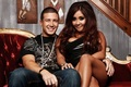 Snooki and Vinny - vinny-and-snooki-nicole photo