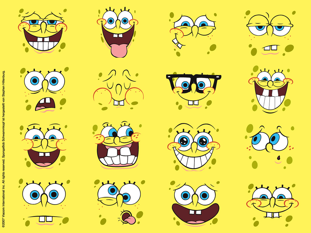 nickelodeon spongebob