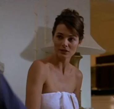 Stephanie romanov nude