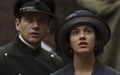 Sybil and Branson - downton-abbey photo