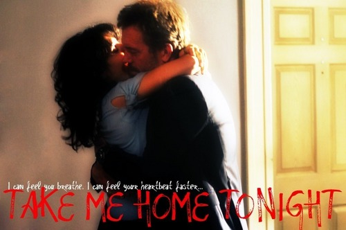 Take Me Главная Tonight (Huddy)