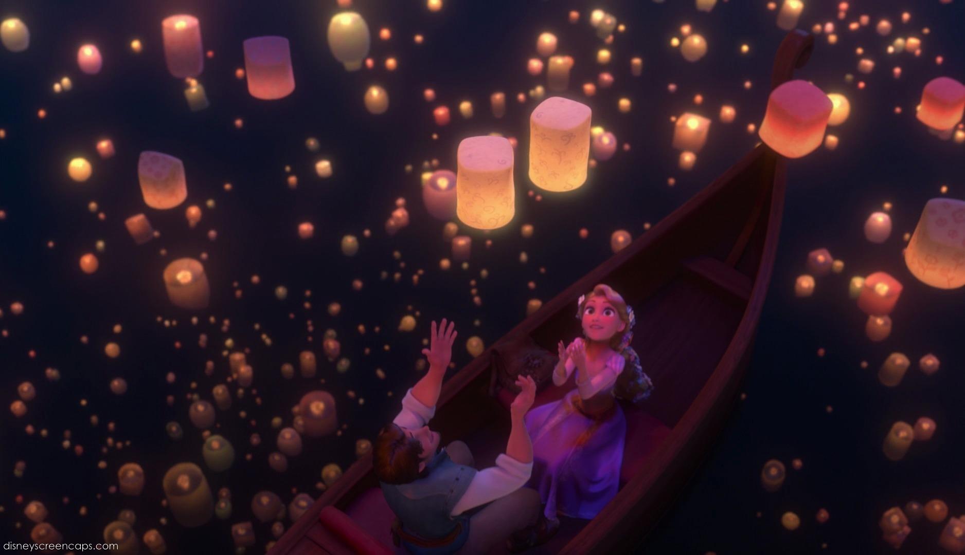 Rapunzel - L'intreccio della torre Movie 2010 screencaps