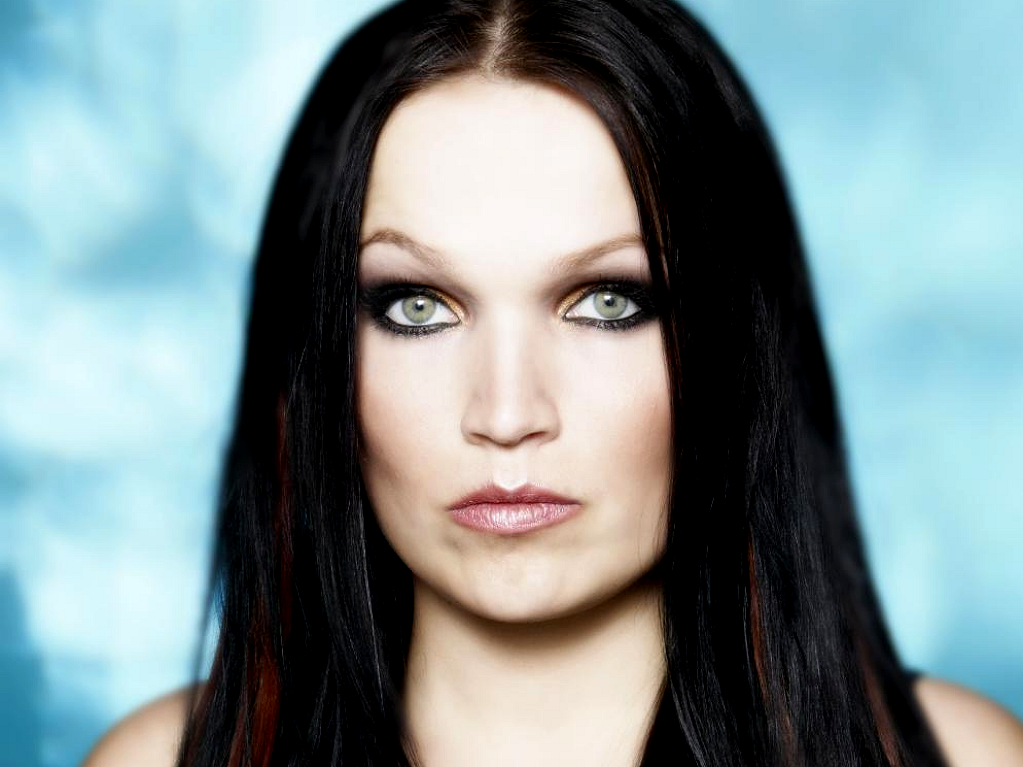 Tarja tarja wallpaper 20685309 fanpop