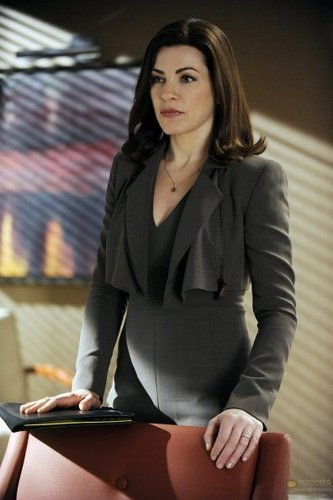 The Good Wife - 2.20 - Foreign Affairs - Promotion foto