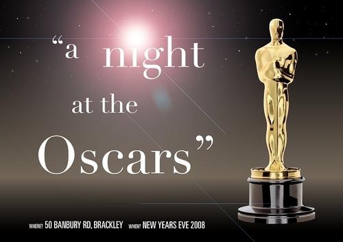 The Oscars!!