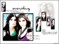 The Veronicas Wallpaper