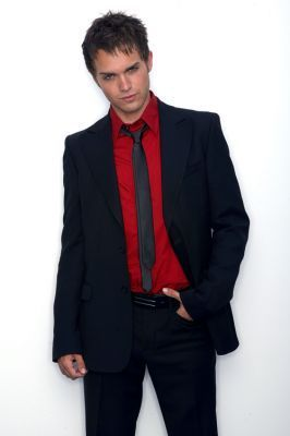 Thomas Dekker as Adam Conant