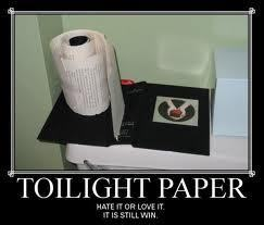 Toilight paper - critical-analysis-of-twilight Photo