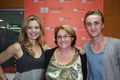 "Tom Felton ""goes Aussie"" – interview with b105 radio"