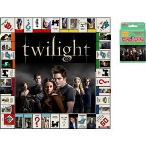 Twilight Monopoly