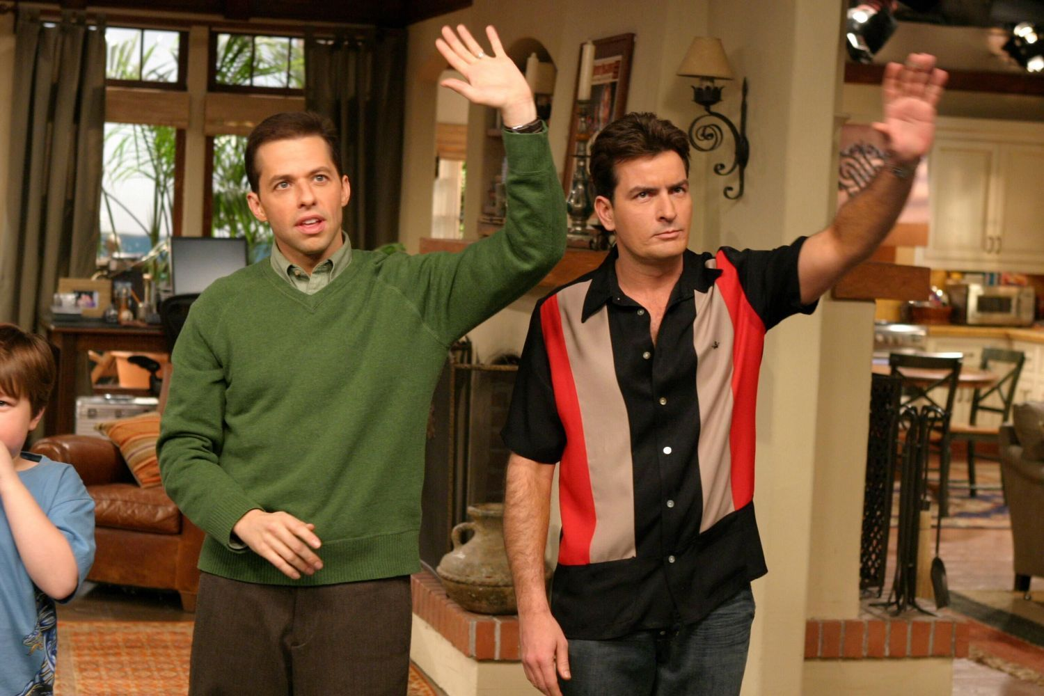 Two And A Half Men Just Had The Dumbest Series Finale Of All