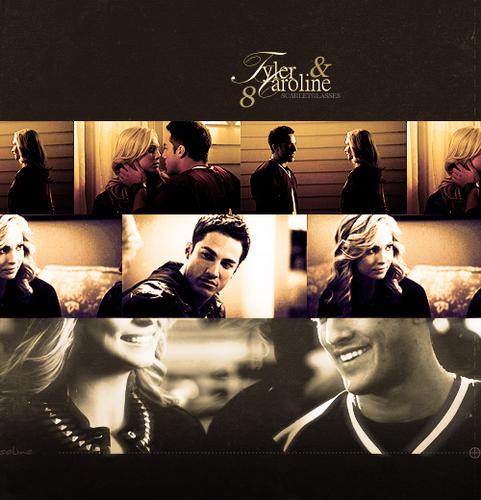 Tyler & Caroline <3