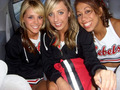 UNLV cheerleaders - ncaa-cheerleaders photo