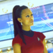 Uhura - zoe-saldana-as-uhura icon