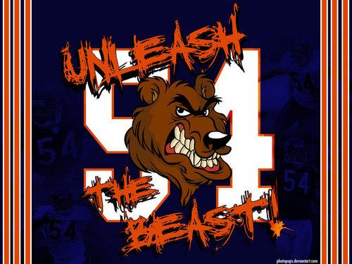 Unleash the Beast 54