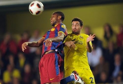 Villarreal - FC Barcelona (La Liga)