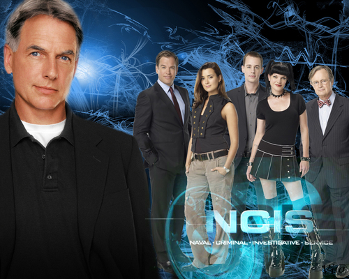 NCIS achtergrond containing a business suit called achtergrond NCIS