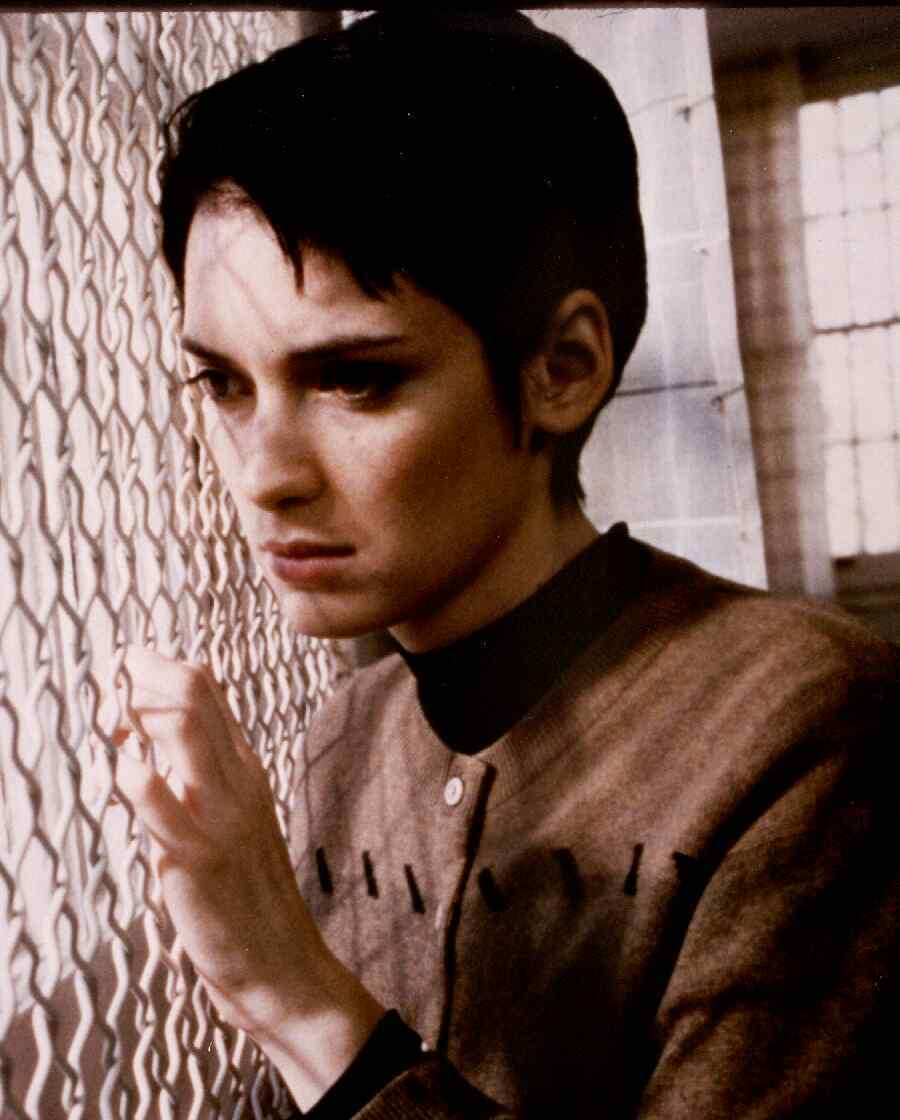 girl interrupted: