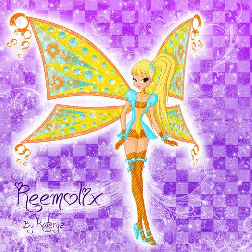 Winx Reemolix