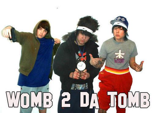 Womb 2 Da Tomb