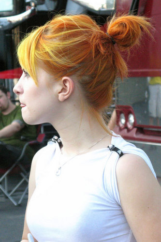 Yellow Fringes 2009