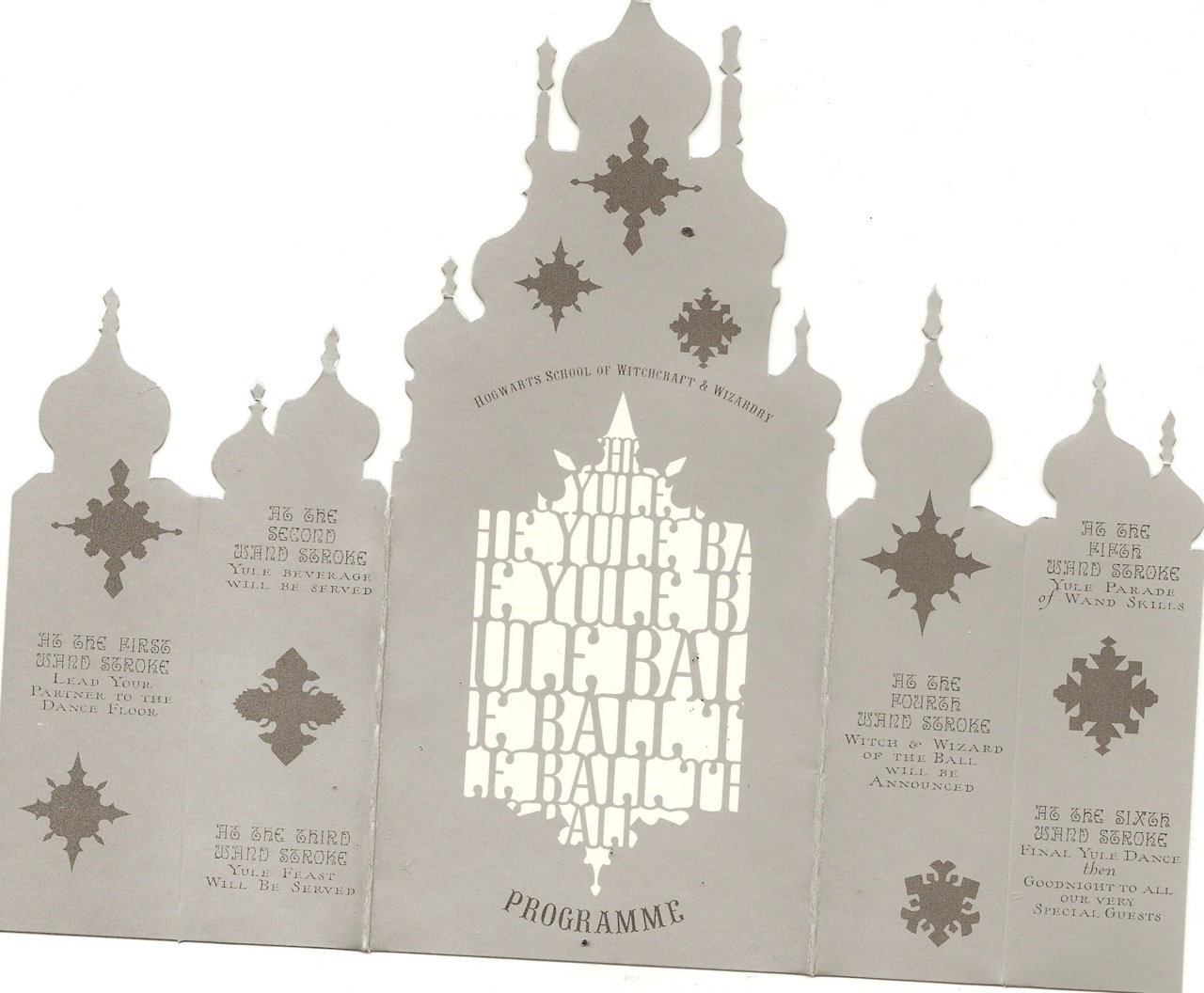 Yule Ball Invitation Template was beautiful invitations example