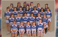 american elite allstars of ohio - large senior level 2 - HOLLYWOOD < 3 - cheerleading photo