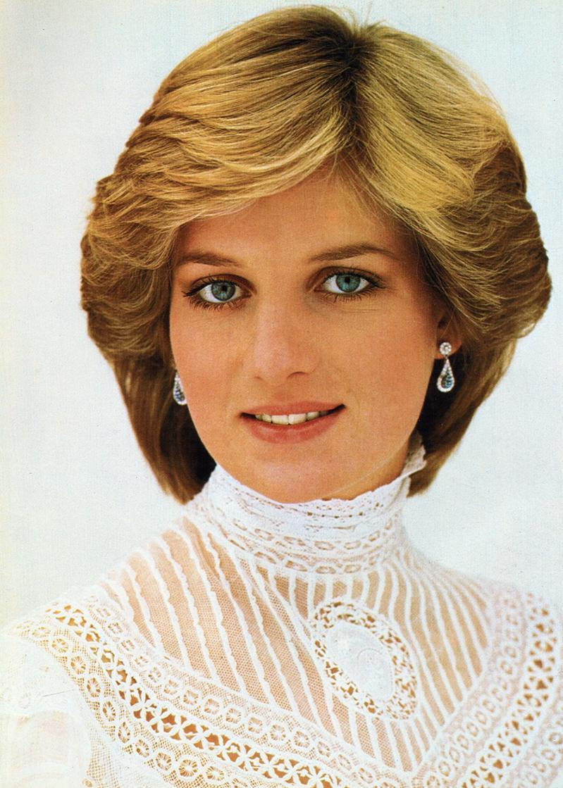 lady diana spencer Back in 1980, when charles was bringing the 19-year-old lady diana spencer into the royal family, the queen believed the match was, to all intents and purposes.